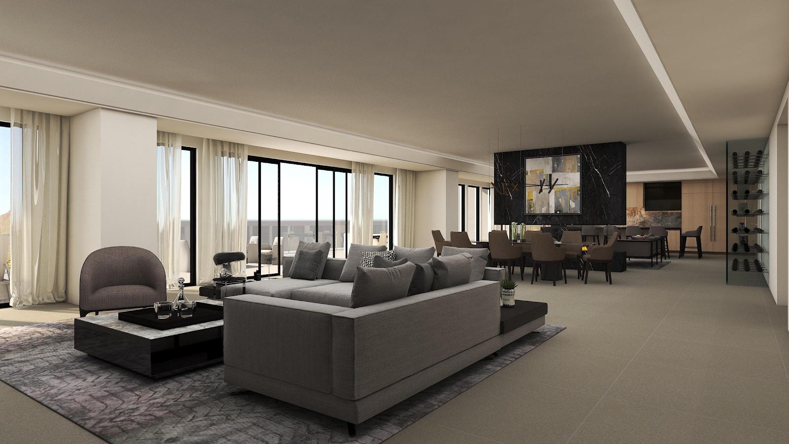 Irene Catsibris Clary on SOHO Scottsdale's Latest Luxury Townhomes, Penthouses & Lofts