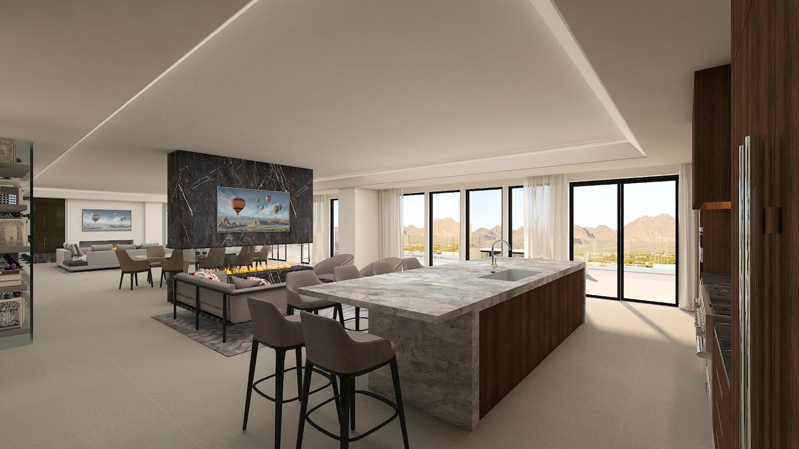Irene Catsibris Clary on SOHO Scottsdale's Latest Luxury Townhomes, Penthouses & Lofts01