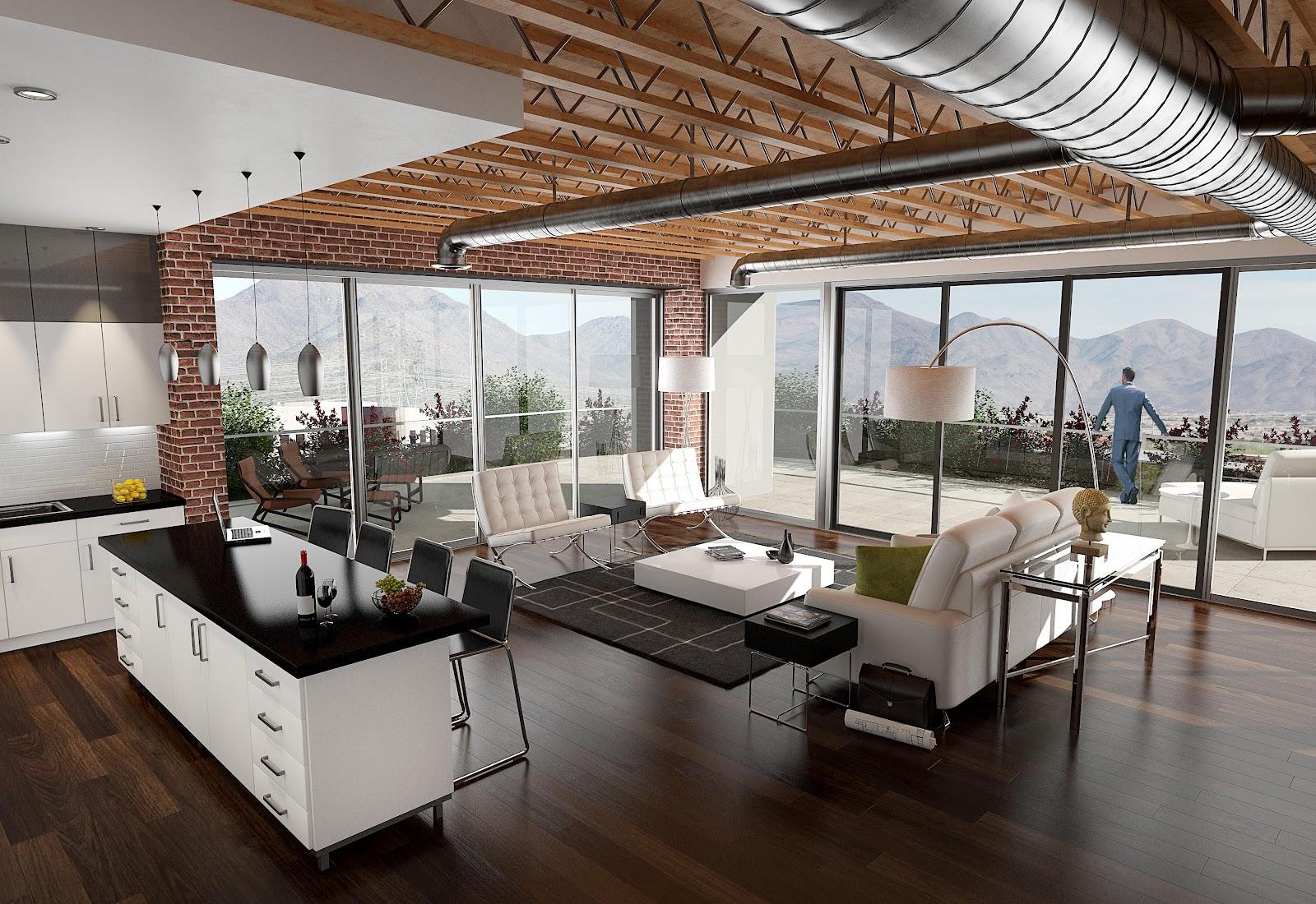 Irene Catsibris Clary on SOHO Scottsdale's Latest Luxury Townhomes, Penthouses & Lofts02